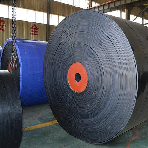 Alkali Resistant Conveyor Belt